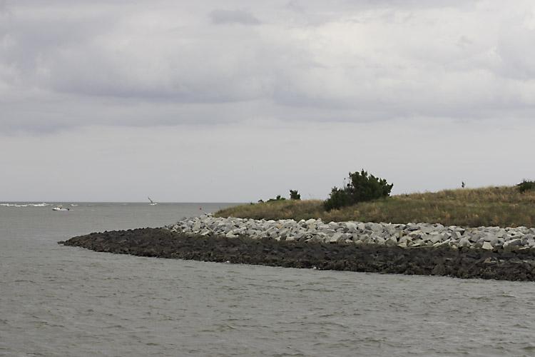 Anastasia Island Florida Boat Tour